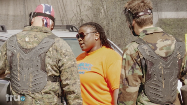 Robbie South Beach Tow Height South Beach Tow Paintballers