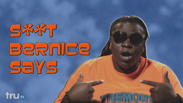 Robbie South Beach Tow Net Worth South Beach Tow S**t Bernice